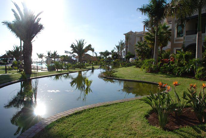 Proyectos de rehabilitación de hoteles en Tenerife