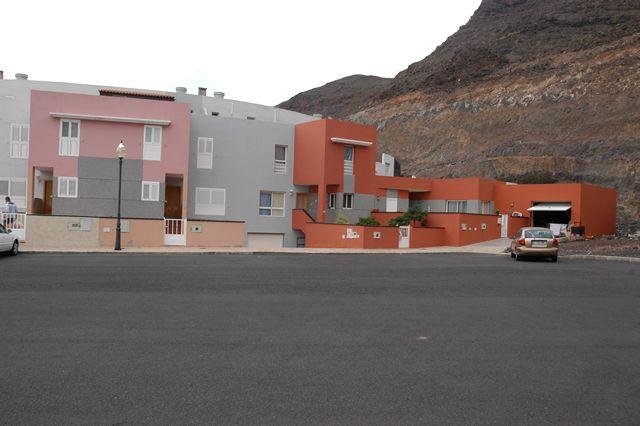 Especializados en edificaciones colectivas en Fuerteventura