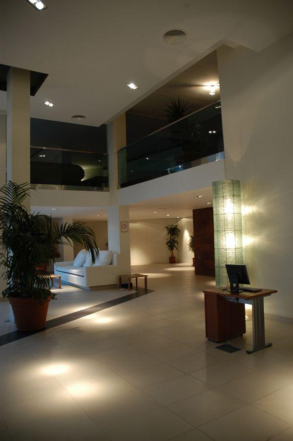 Proyecto de reforma en hoteles de Fuerteventura y Gran Canaria