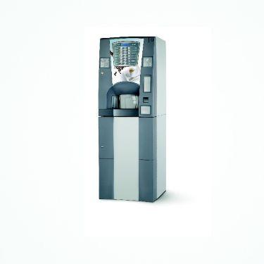 Máquinas vending bebidas calientes