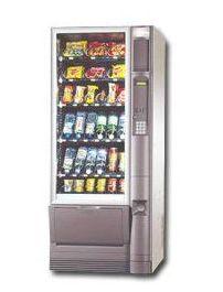 Máquinas expendedoras: Servicios y máquinas de Cafesprint