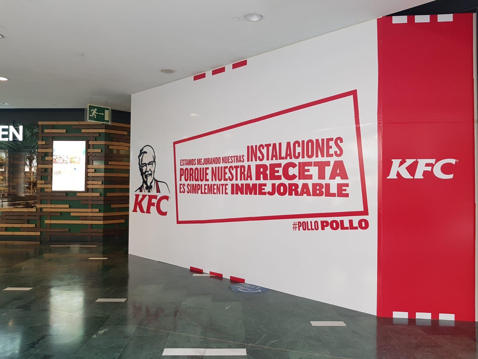 Diseño e instalación de cartelería publicitaria en Madrid