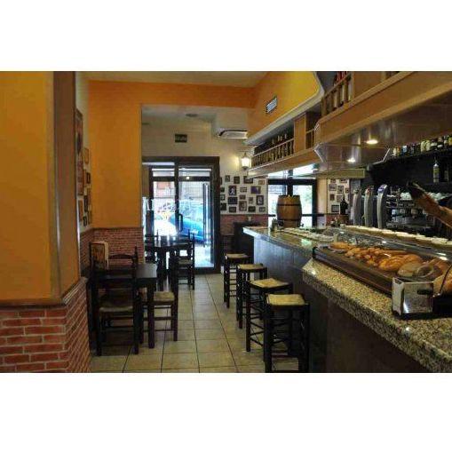 Arroces: Carta de Restaurante La Zaguina