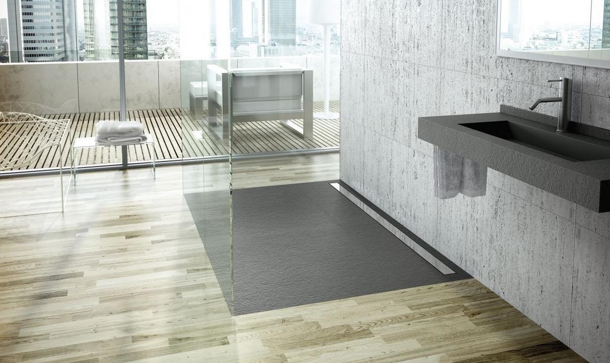 Platos de ducha fiora elax collection servicios de for Muebles en sant boi