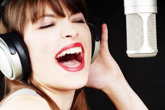 Clases de canto Valencia