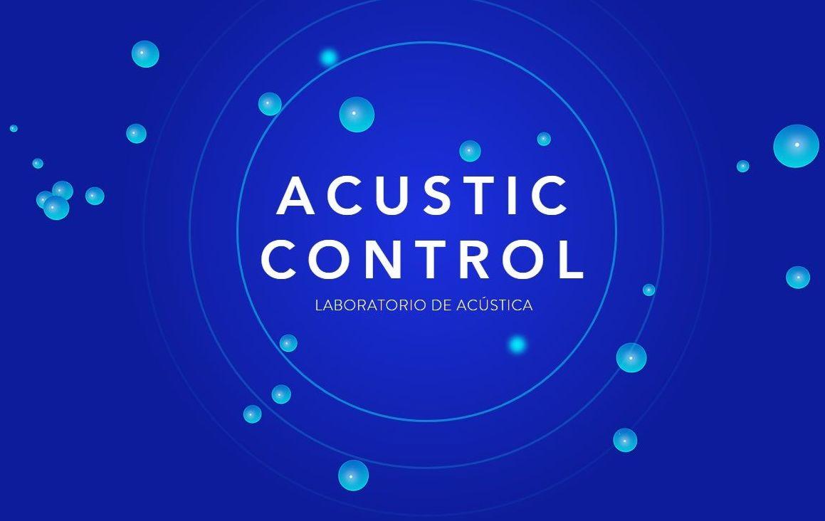 laboratorio de acústica auditorias