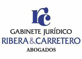 Foto 1 de Abogados en Benidorm | Ribera & Carretero, Asociados