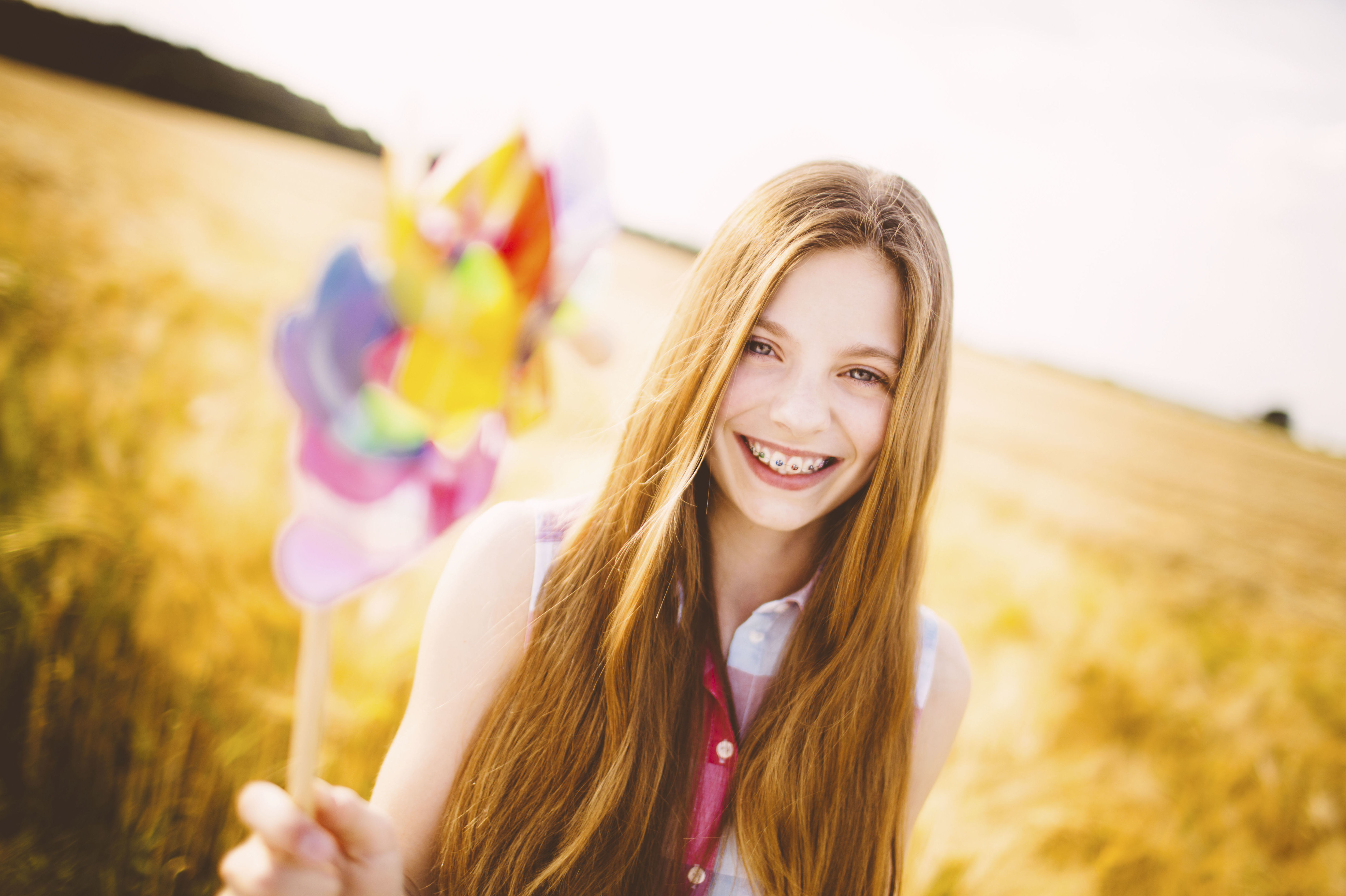 Ortodoncia : Tratamientos de Clínica Dental Iparraguirre