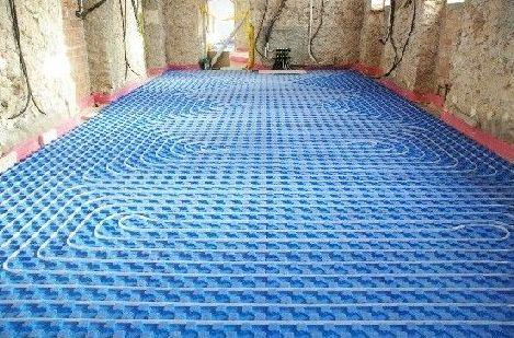 Instalador de suelo radiante Tarragona