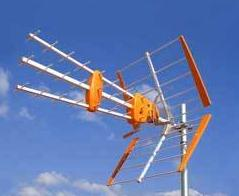 antenas Torredembarra