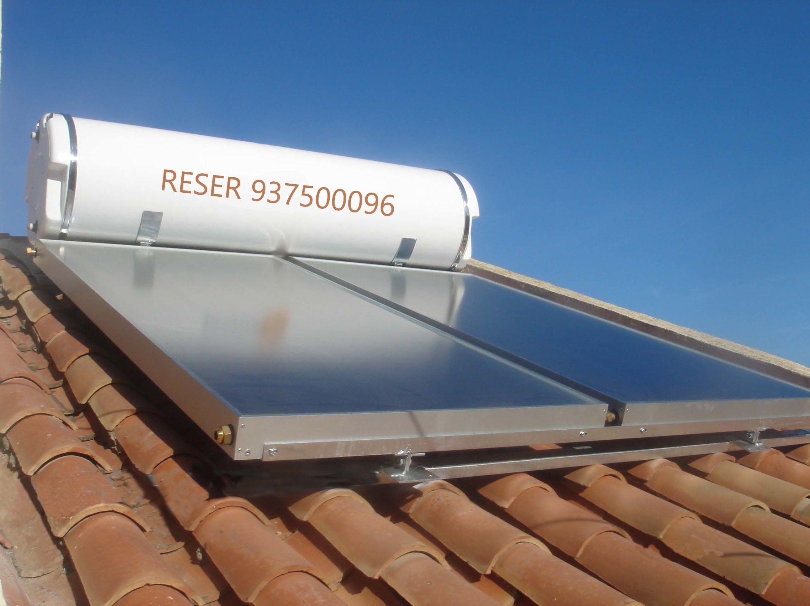 Energía solar en Mataró