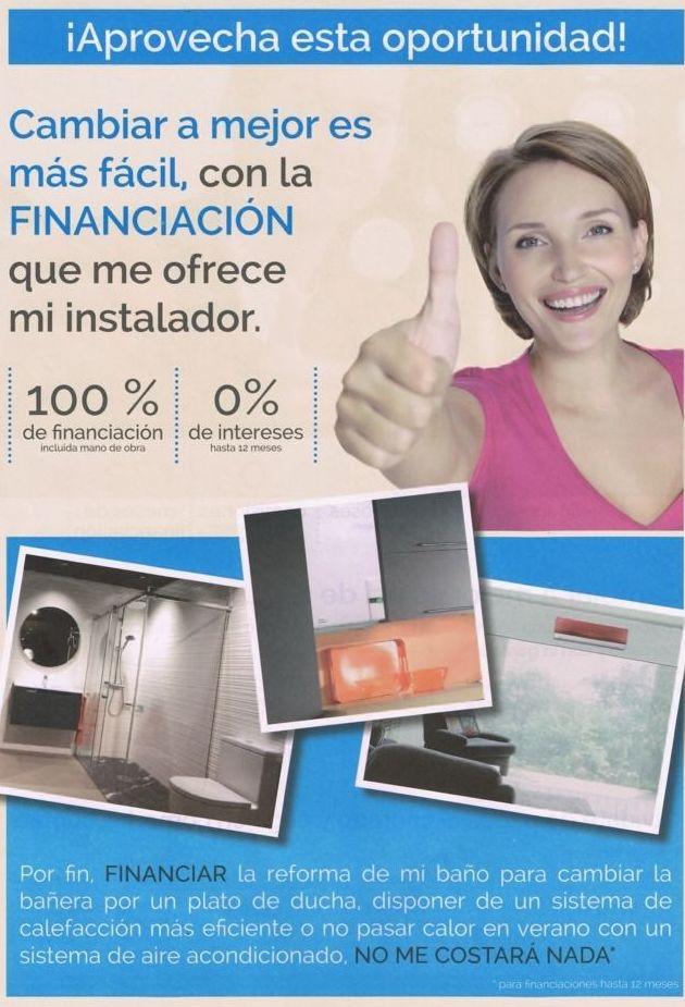 Financiación en Mataró