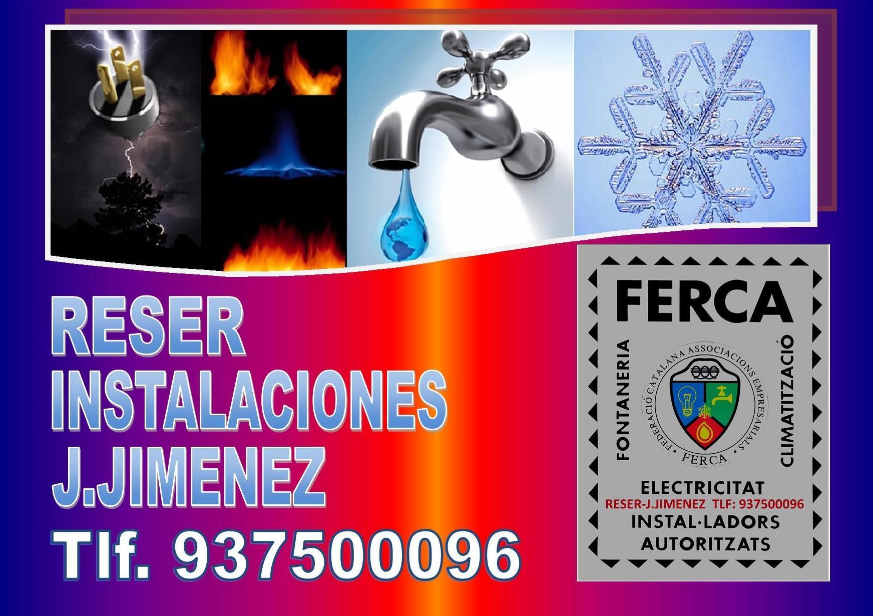 Lampista Mataró 937500096.