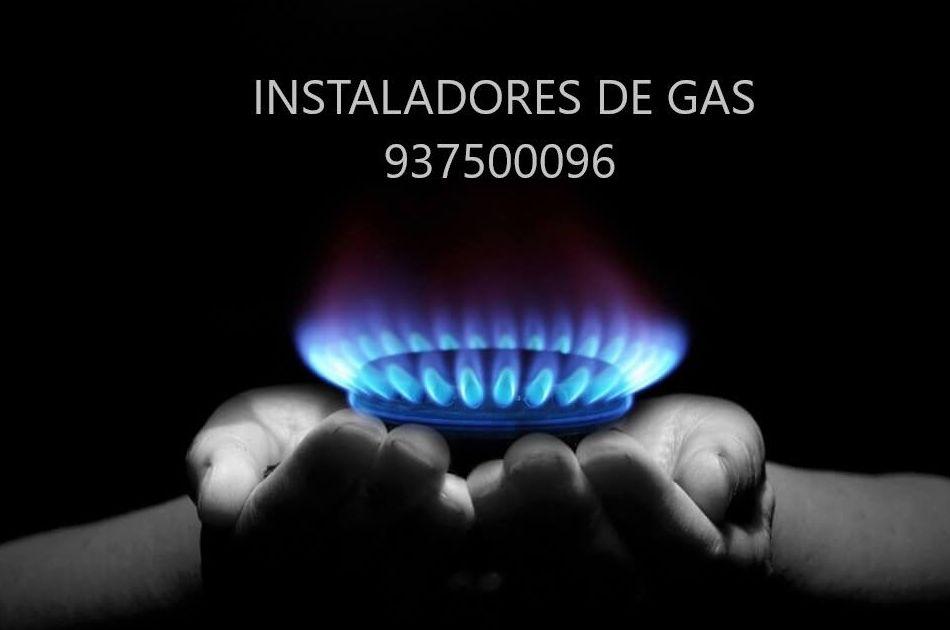 Instalaciones de gas en Mataró 937500096