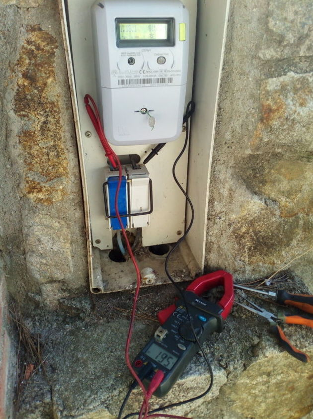 Electricistas en Mataró