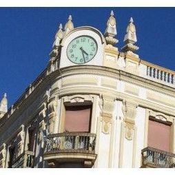 Relojes de torre: Productos de Joyería Quintas