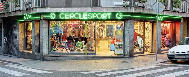 Foto 4 de Tiendas de deporte en Barcelona | Cerclesport