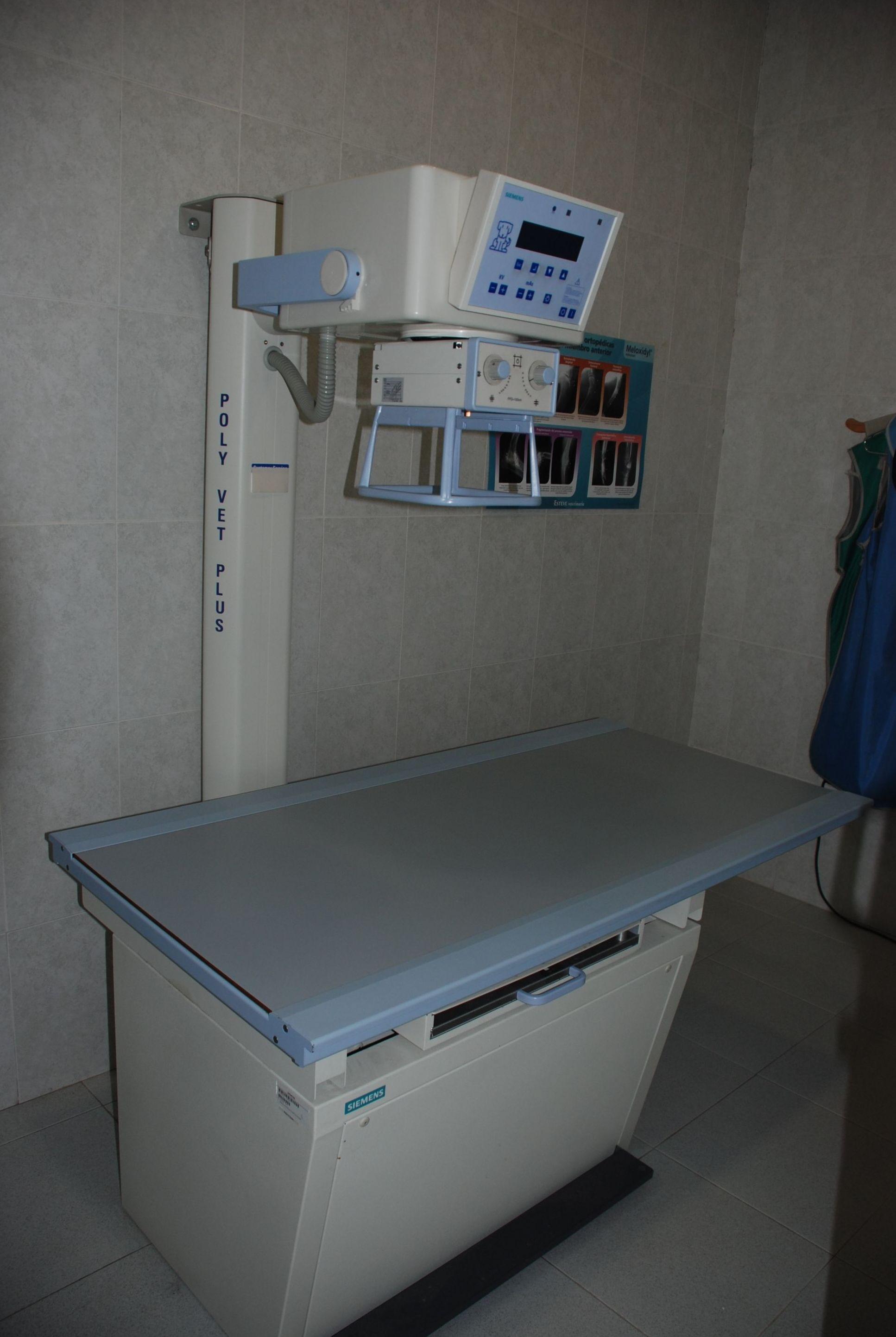 rayos X  Mostoles http://www.veterinariosmostoles.com/es/