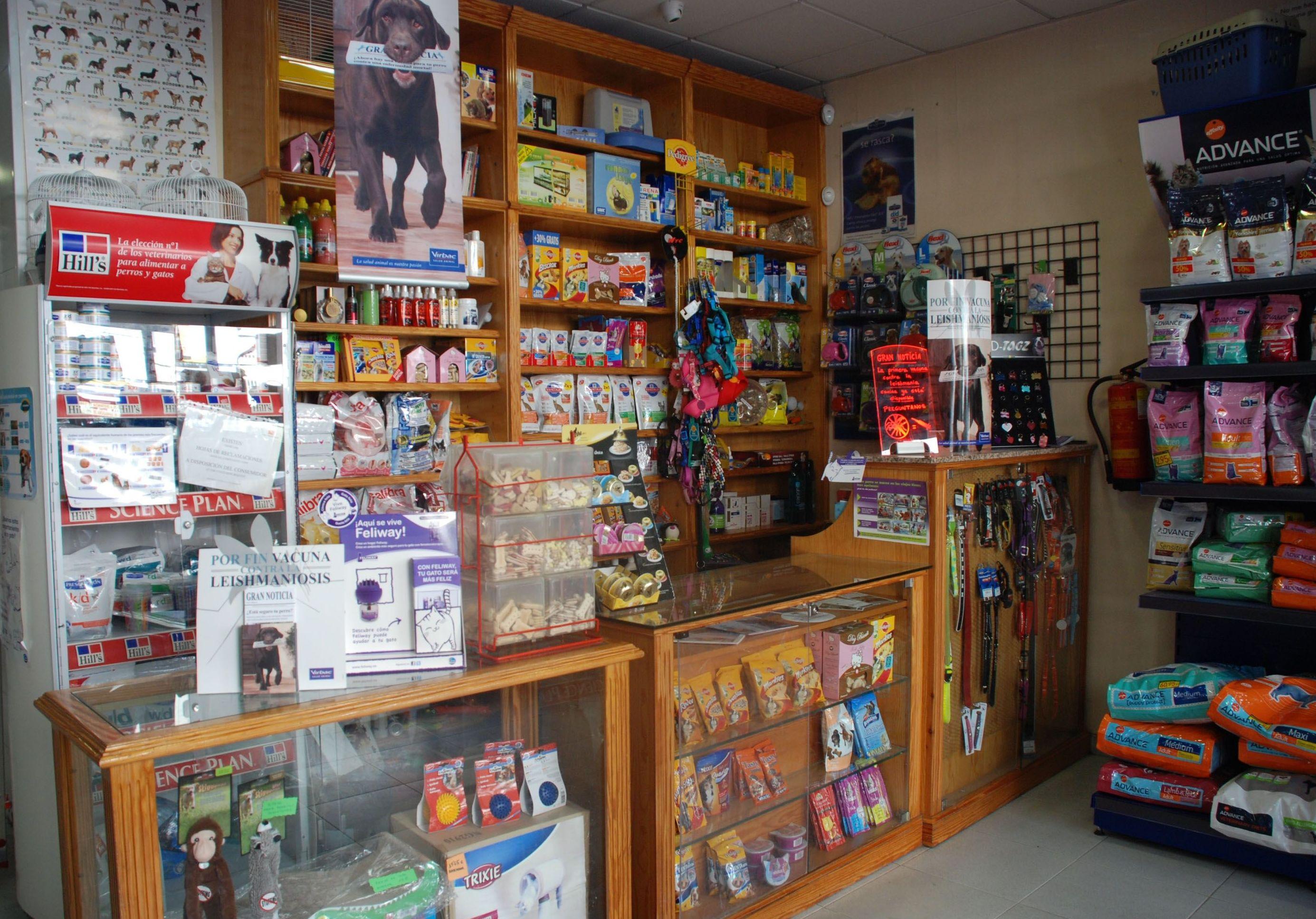 venta de todo lo que pueda necesitar tu mascota Mostoles http://www.veterinariosmostoles.com/es/