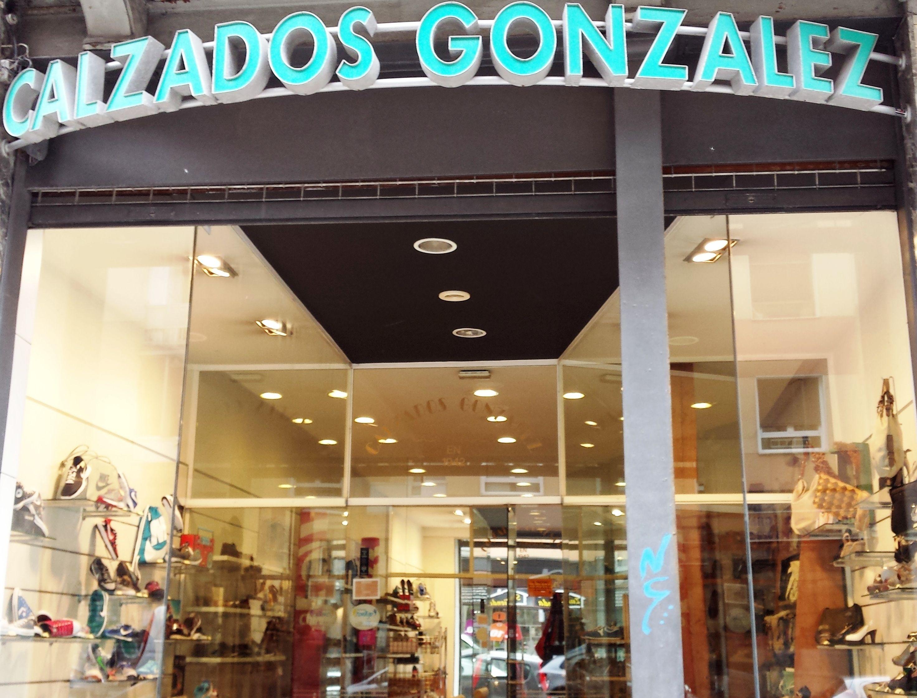 Calzados González