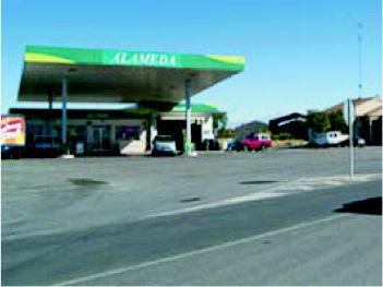Foto 3 de Gasóleo en Brihuega | Estación de Servicio Alameda