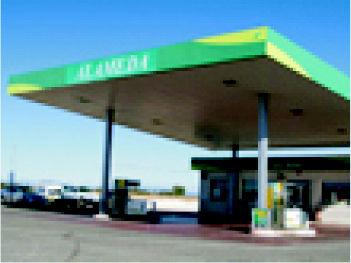 Foto 4 de Gasóleo en Brihuega | Estación de Servicio Alameda