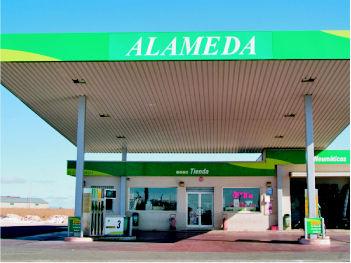 Foto 6 de Gasóleo en Brihuega | Estación de Servicio Alameda