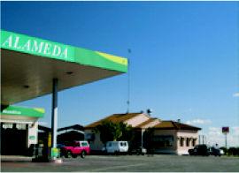 Foto 2 de Gasóleo en Brihuega | Estación de Servicio Alameda