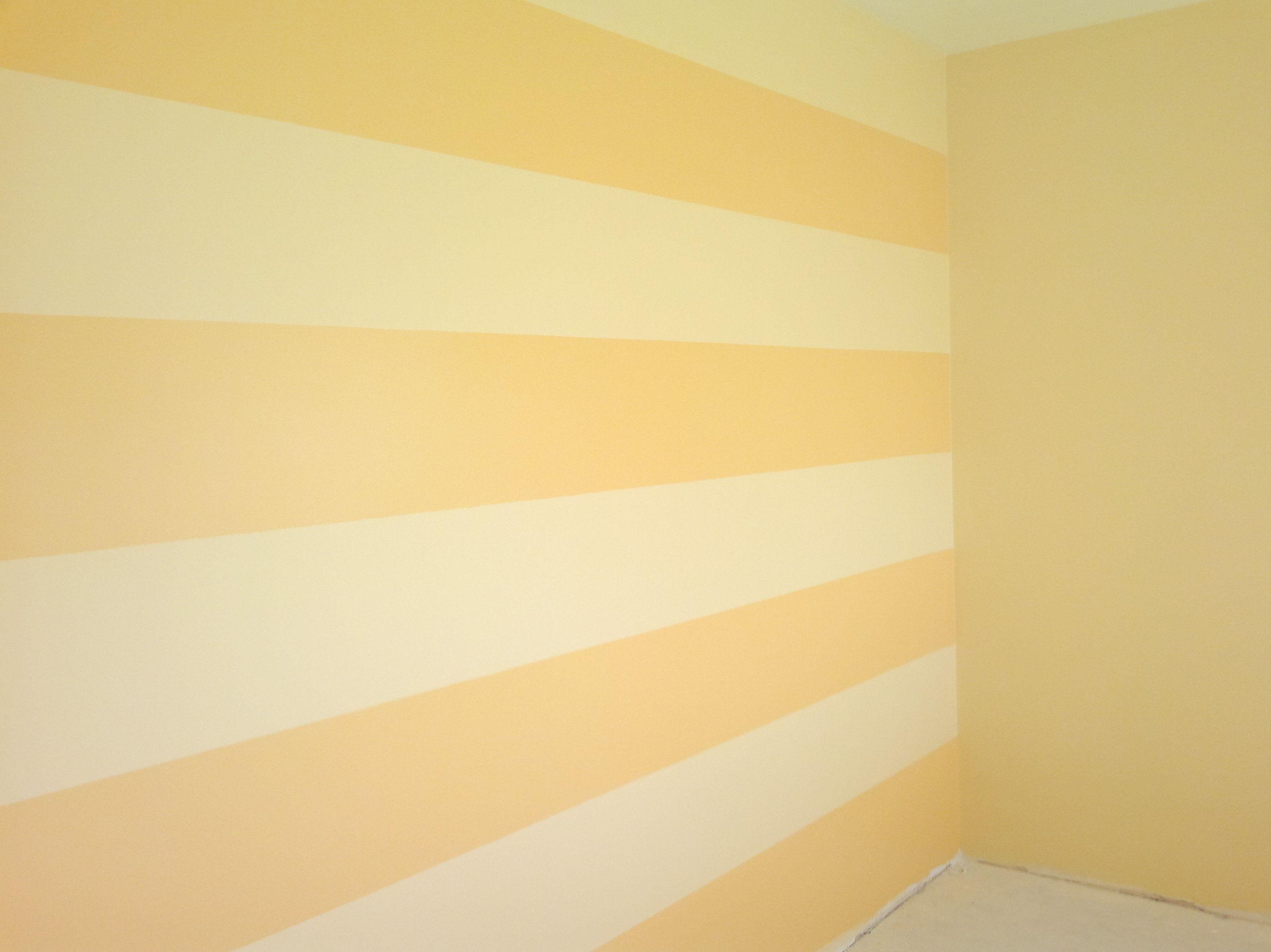 Trabajos de pintura y decoración de interiores