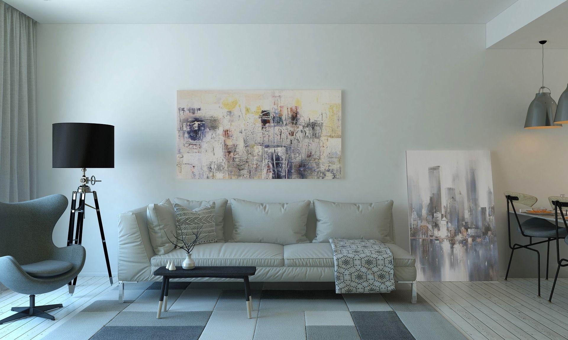 Muebles y mobiliario en Madrid