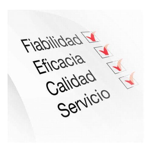 Sistema de Gestión Medioambiental: Servicios de Marodri, S.L.