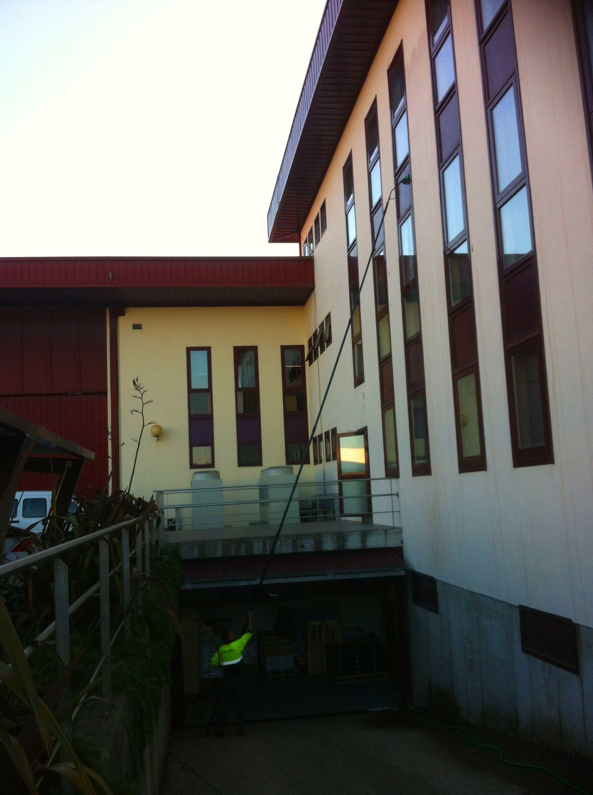 Foto 5 de Limpiezas en Vigo  | Marodri, S.L.