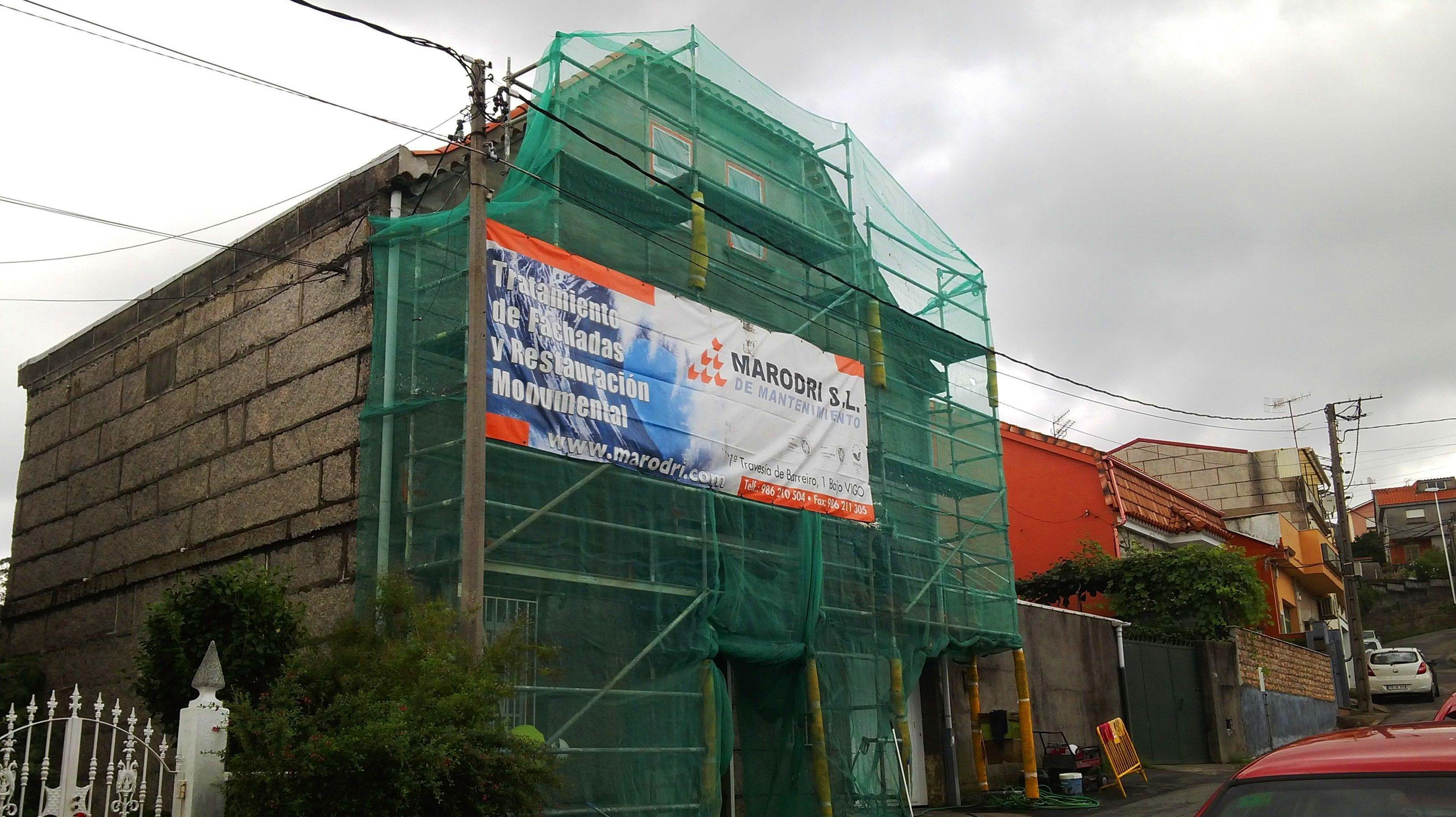 Foto 2 de Limpiezas en Vigo  | Marodri, S.L.