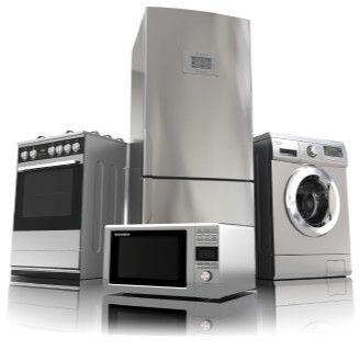 Especialistas en reparar electrodomésticos. Servicio técnico oficial. Venta de recambios