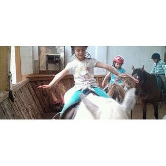Actividades infantiles: Actividades de Club Hípico Arbayún