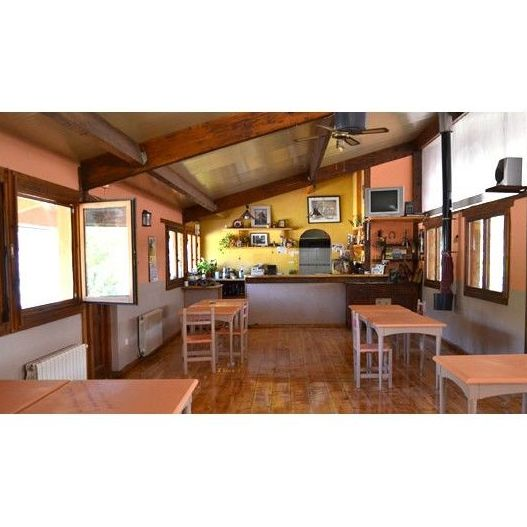 Bar-Restaurante: Actividades de Club Hípico Arbayún