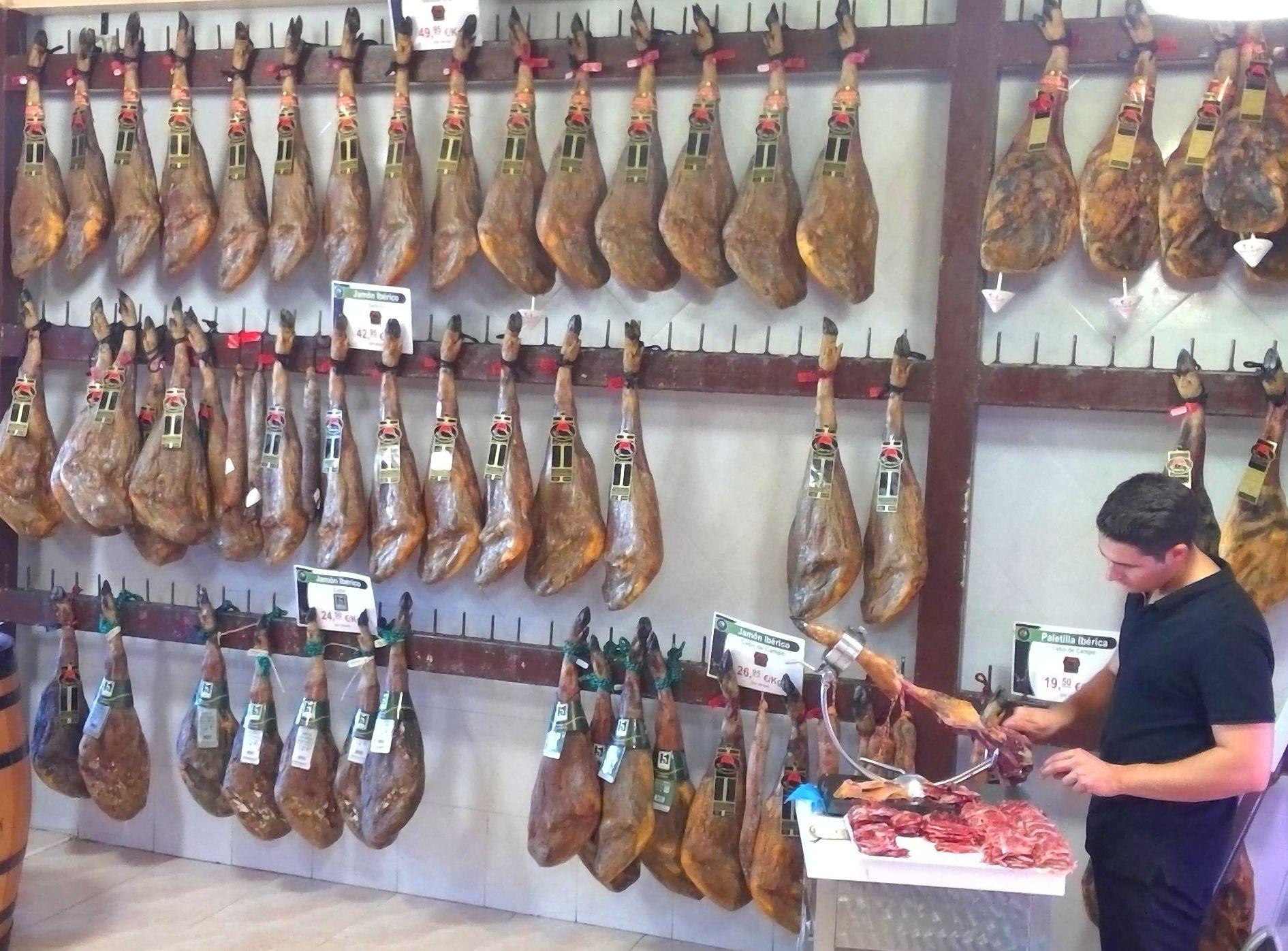 Foto 9 de Productos gourmet en Las Rozas | La Despensa Extremeña