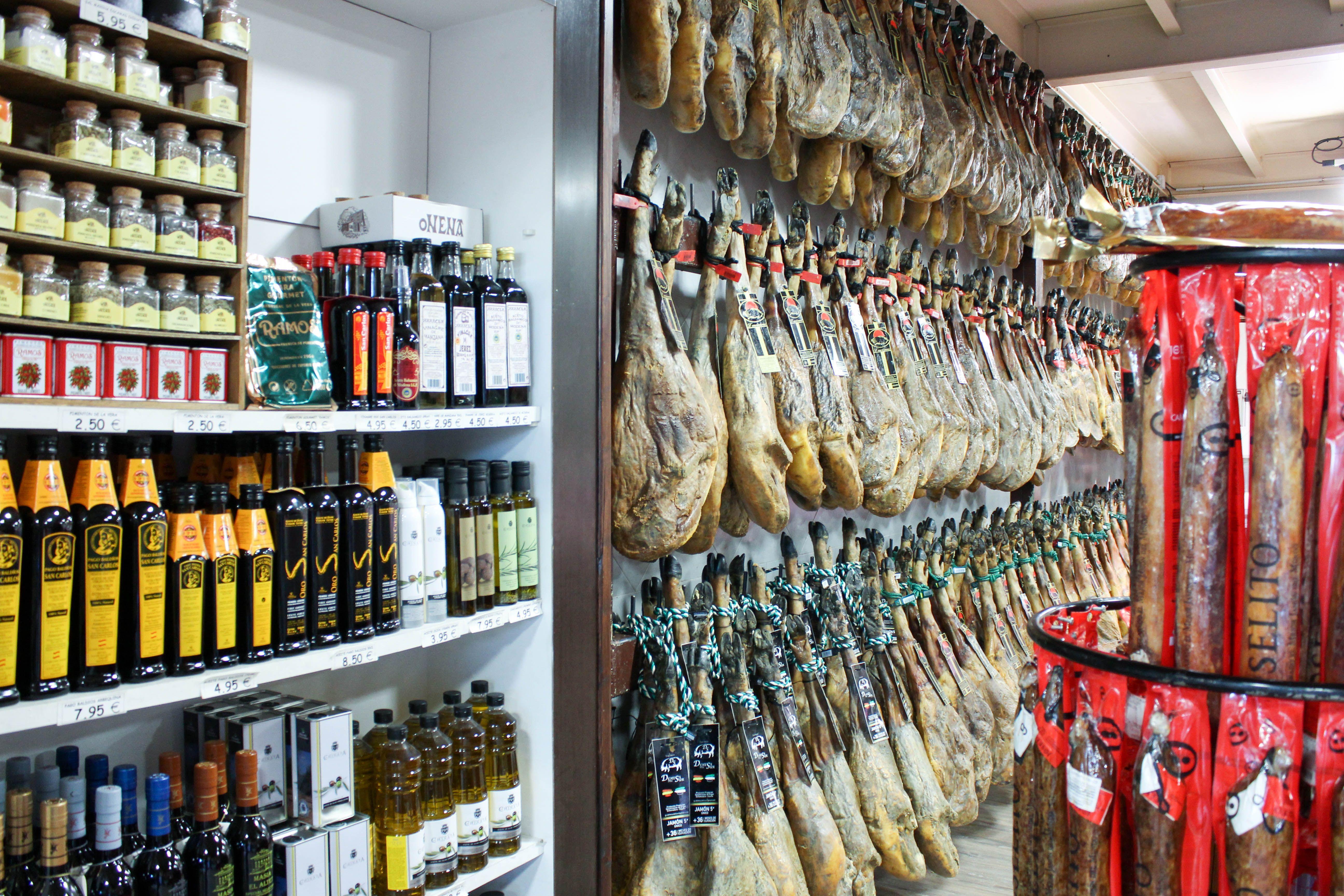 Foto 3 de Productos gourmet en Las Rozas | La Despensa Extremeña