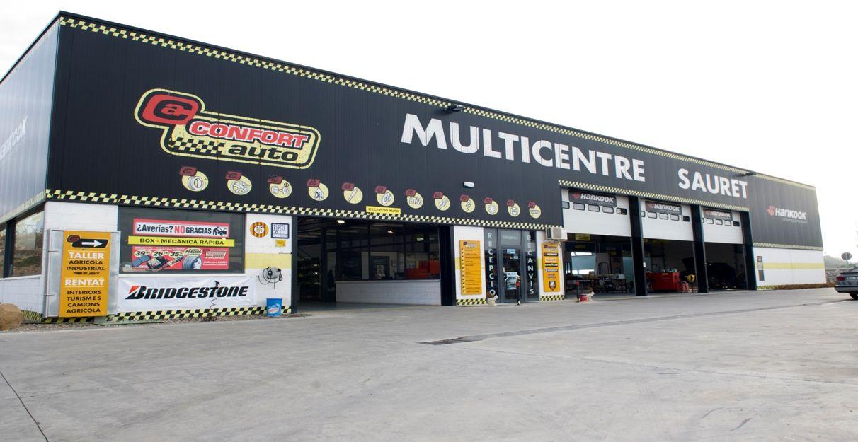Mecánica y mantenimiento del automóvil en Alcarràs, Lleida
