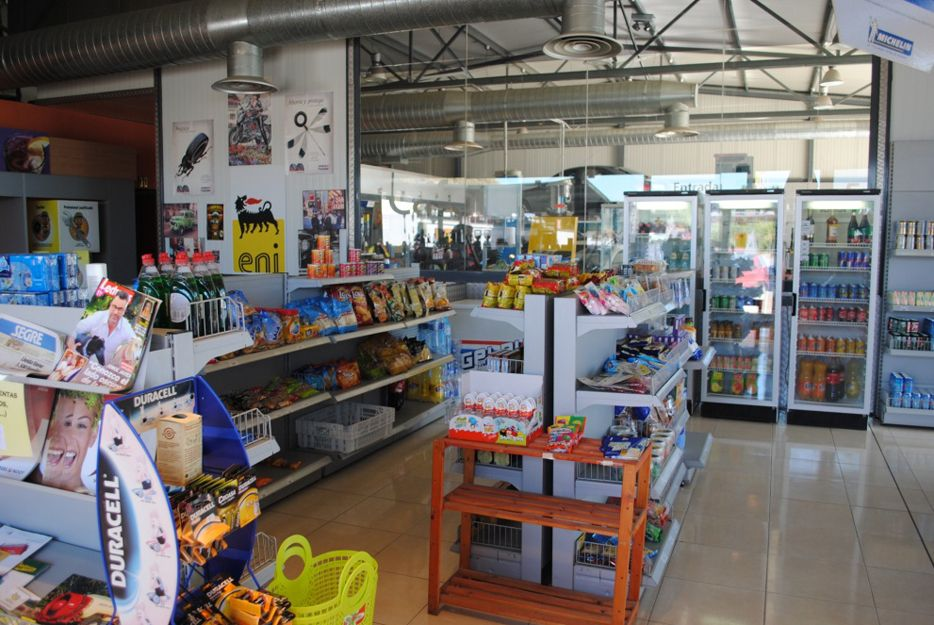 En nuestra tienda puedes encontrar una gran variedad de productos
