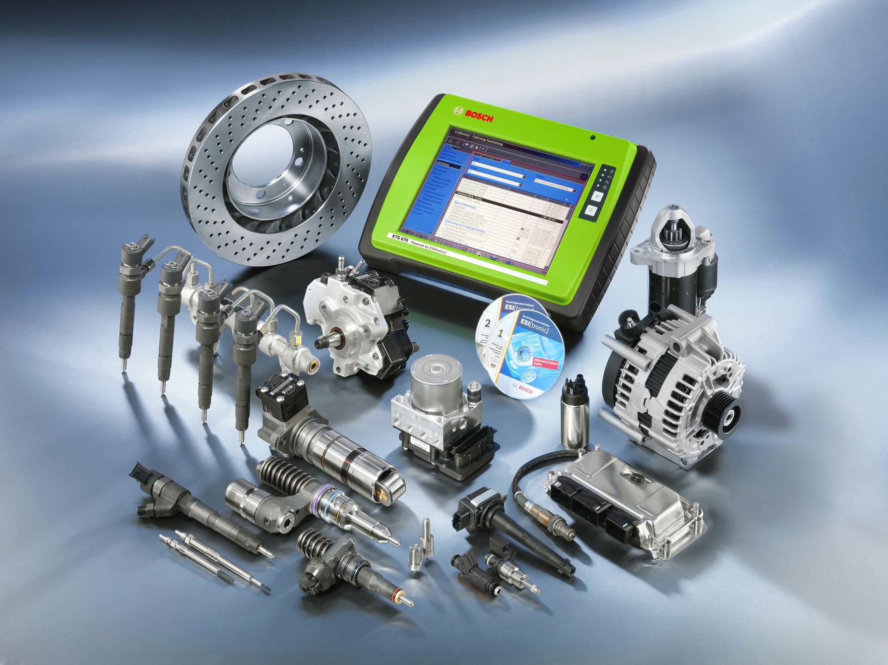 Electromecánica y precisión: Servicios de Multicentre Sauret