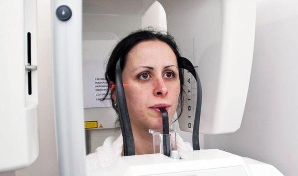 Radiología: Servicios de Clínica Implanteoral Milladoiro