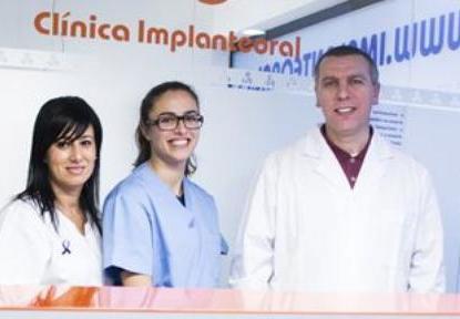 Foto 16 de Clínicas dentales en O Milladoiro | Clínica Implanteoral Milladoiro