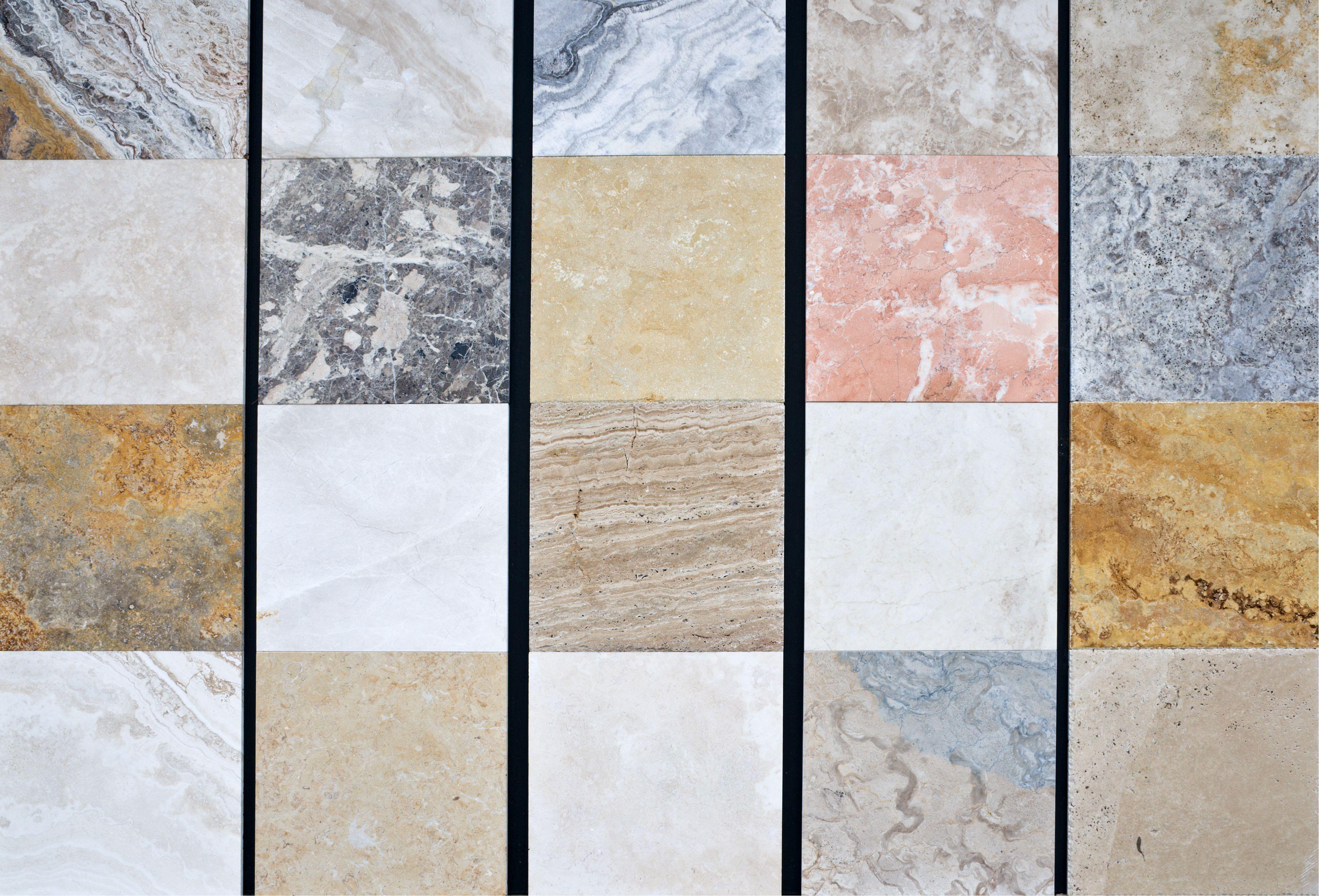Venta y distribución de azulejos y mármol en Castellón