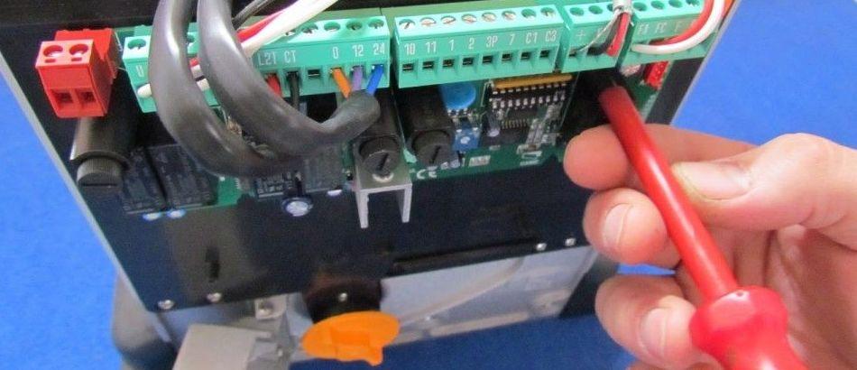 Reparación portones: Servicios de Automatismos El Berrón