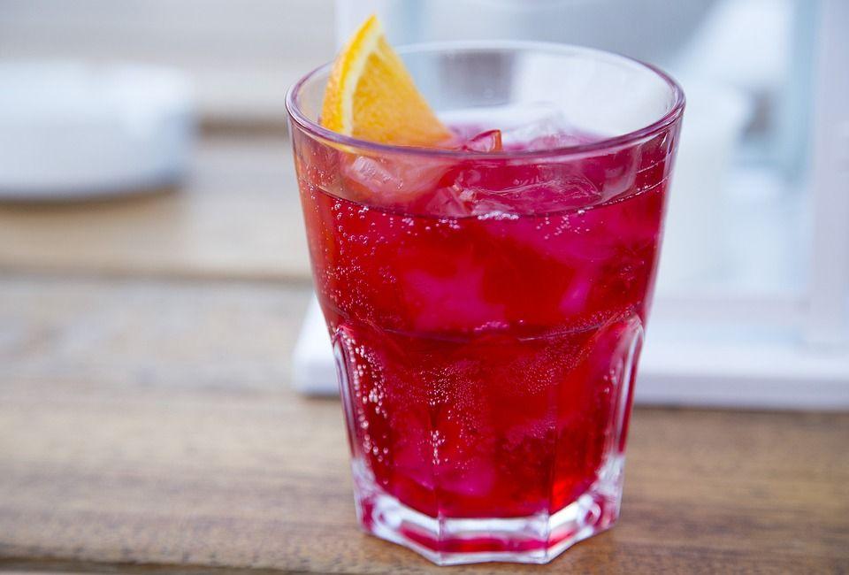 Bebidas: Carta de Casa Lobato