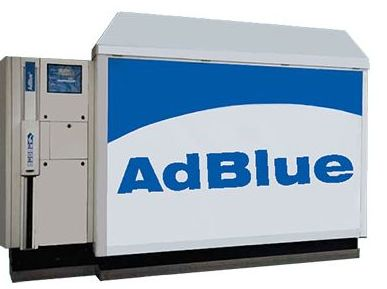Verificacion surtidores Adblue: ¿Qué ofrecemos? de Tacsa Verificaciones