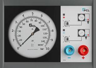 verificación manómetros analógicos: ¿Qué ofrecemos? de Tacsa Verificaciones