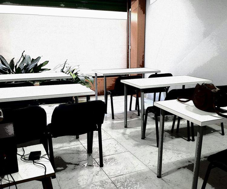 Clases de inglés y refuerzo escolar