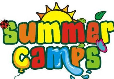 SUMMER ENGLISH CAMPS }}